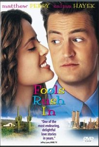 Fools Rush in , Matthew Perry