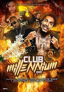 Club Millennium