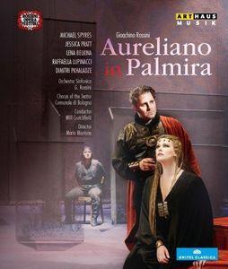 Aureliano in Palmira