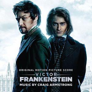 Victor Frankenstein (Original Soundtrack)