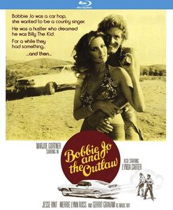 Bobbie Jo and the Outlaw , Lynda Carter