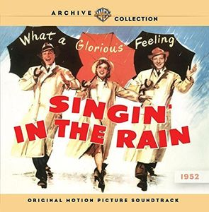 Singin' in the Rain (Original Soundtrack)