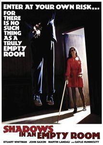 Shadows in an Empty Room (Aka Blazing Magnum)