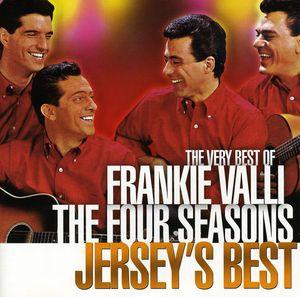 Jersey's Best /  Very Best Of [Import]