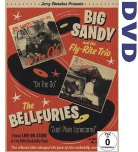 Bellfuries /  Big Sandy Live On Stage