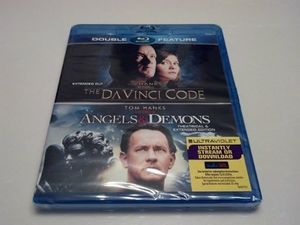 Angels and Demons /  Da Vinci Code