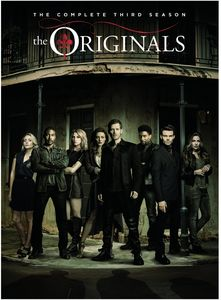 The Originals: The Complete Third Season