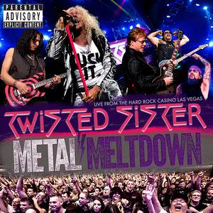Metal Meltdown