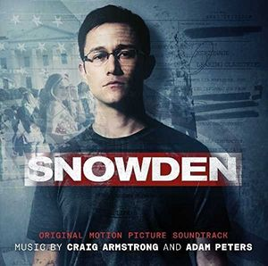 Snowden (Original Soundtrack)