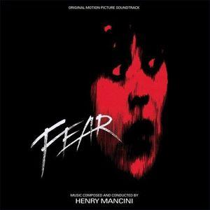 Fear (Original Soundtrack) [Import]