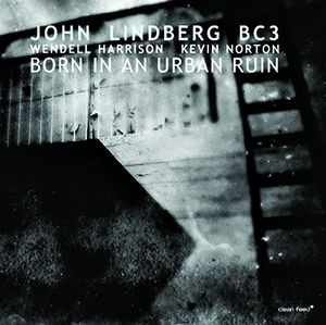 Born In An Urban Ruin [Import]
