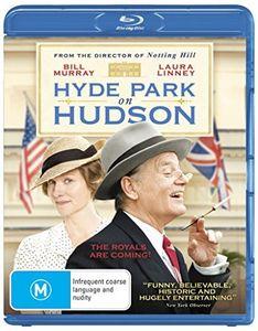 Hyde Park on Hudson [Import]