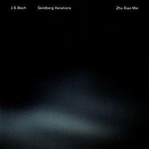 Johann Sebastian Bach: Goldberg Variations, BWV 988