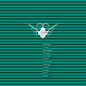 Cocoon Compilation Q /  Various , Various Artists