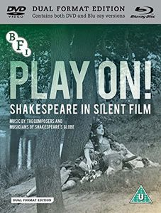Play On! Shakespeare in Silent Film [Import]
