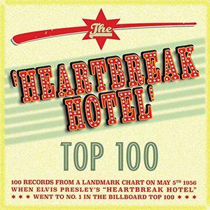 Heartbreak Hotel Top 100 /  Various Artists