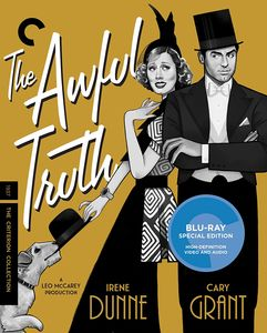 The Awful Truth (Criterion Collection)