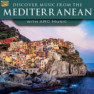Discover Music From the Mediterranean