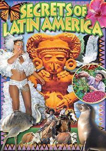 Secrets of Latin America