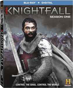 Knightfall: Season 1 [Import]
