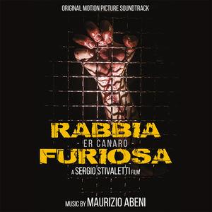 Rabbia Furiosa /  O.S.T.