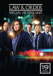 Law & Order: Special Victims Unit: Year Nineteen , Mariska Hargitay
