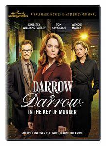 Darrow And Darrow: In The Key Of Murder , Wendie Malick