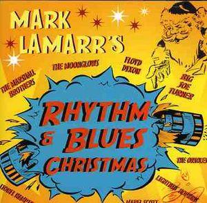 Mark Lamarr's Rhythm & Blues