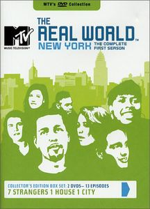 The Real World: New York: The Complete First Season