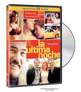Ultima Noche (2005)