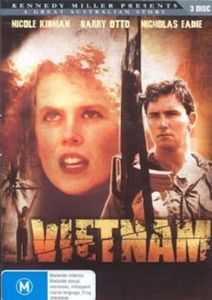 Vietnam-Complete Mini Series [Import]