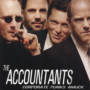 Corporate Punks Amuck