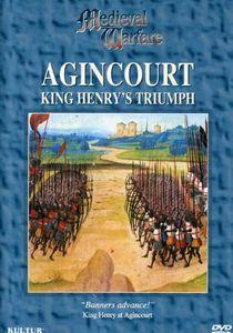Medieval Warfare: Agincourt