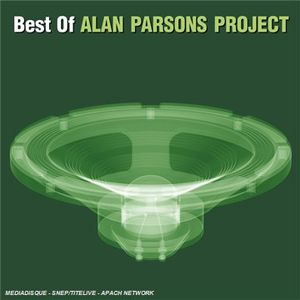 The Very Best Of The Alan Parsons Project [Import]