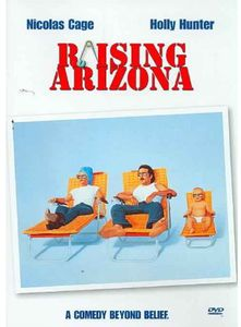 Little Miss Shunshine & Raising Arizona