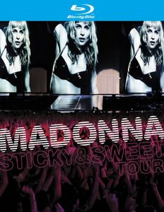 The Sticky and Sweet Tour
