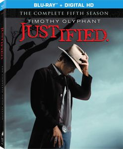 Justified: The Complete Fifth Season