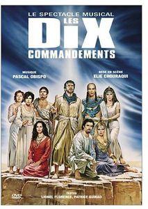 Les Dix Commandments [Import]