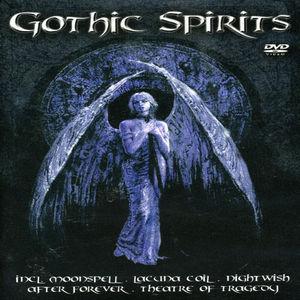 Gothic Spirits [Import]