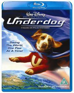 Underdog [Import]