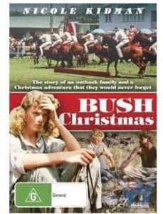 Bush Christmas [Import]