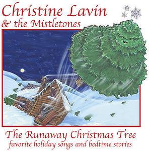 The Runaway Christmas Tree