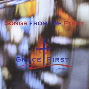 Songs from the Point