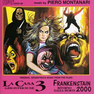 La Casa 3 /  Frankenstein (Original Soundtrack) [Import]