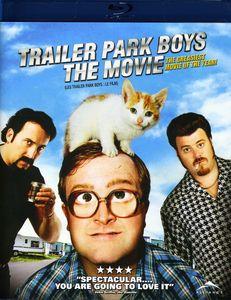 Trailer Park Boys: Movie [Import]