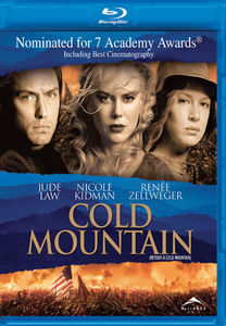 Cold Mountain [Import]