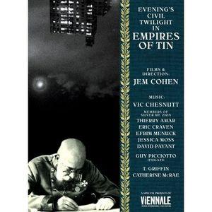 Empires of Tin