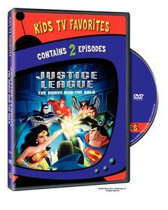 Justice League: Brave & Bold 1