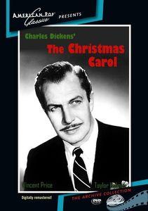 Charles Dickens the Christmas Carol
