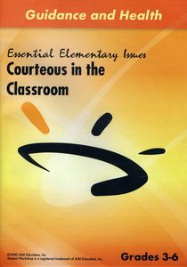 Courteous in the Classroom